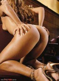 iviane araujo pelada